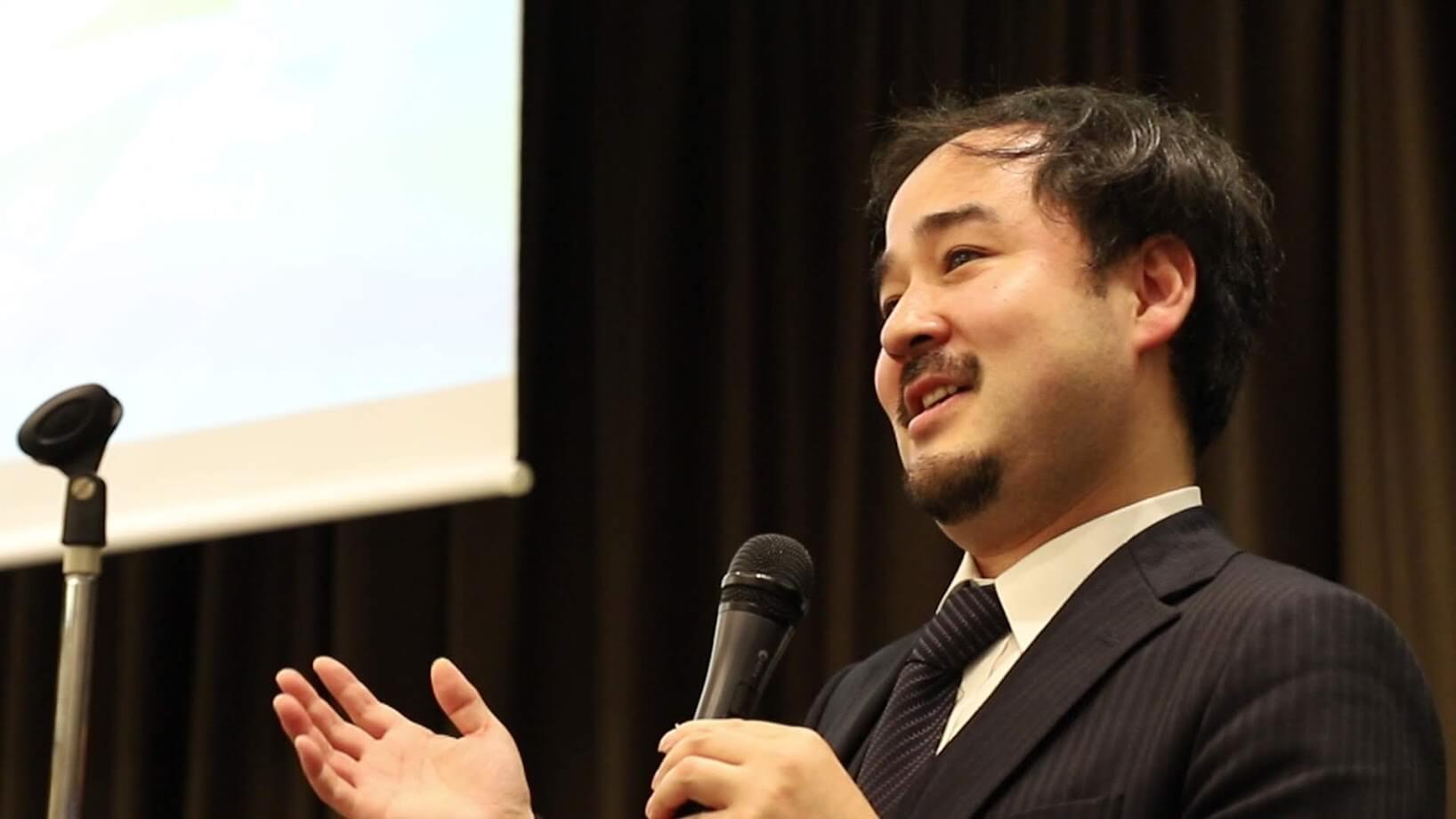 FX講師石井和夫さん