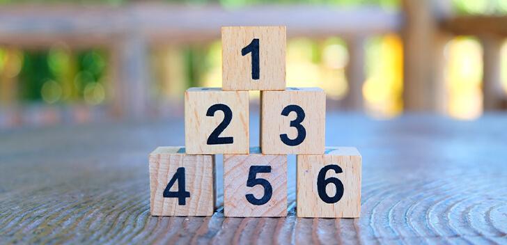 SUCCESs(サクセス)の法則6つのポイントイメージ