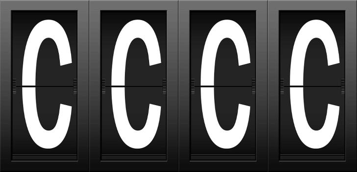 ロバート氏が提唱した「4C」