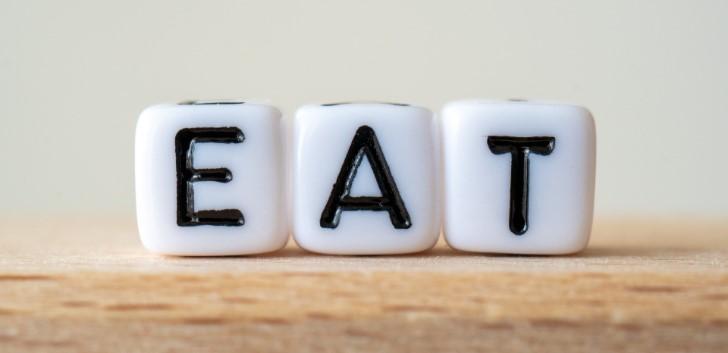高評価の基準となる「E-A-T」のイメージ