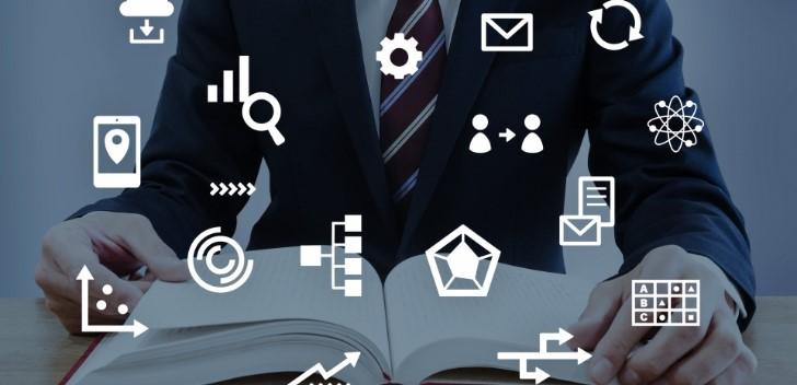 ダイレクトレスポンスマーケティング(DRM)の手法のイメージ