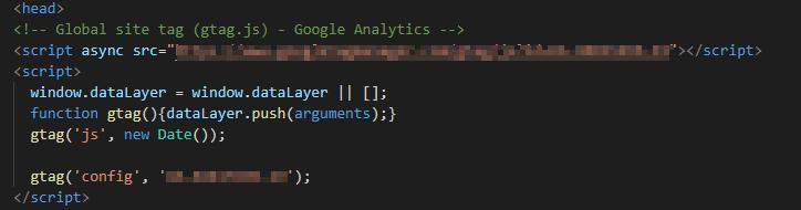 Googleアナリティクス導入手順10